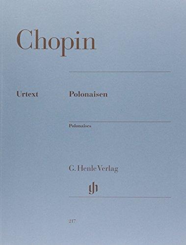 Polonaises Polonaisen (Chopin)