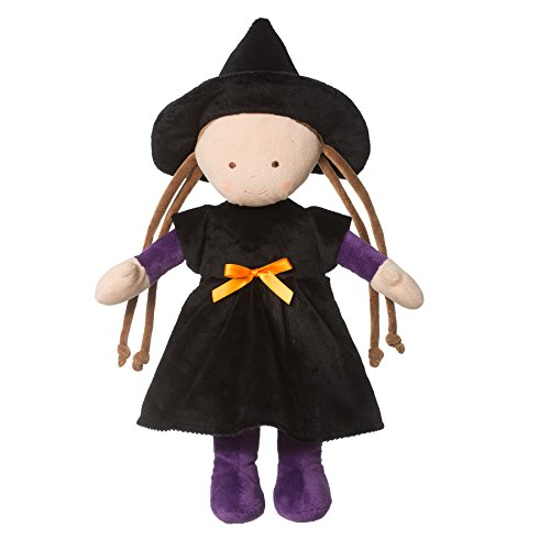 Halloween Doll Witch (North American Bear Little Princess Large Witch Doll)