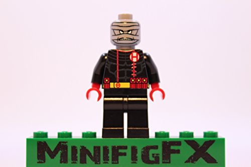 custom batman figure - 6