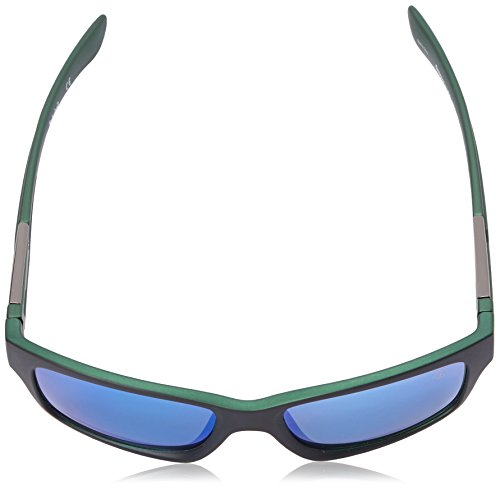 d5eb9e28b8 Timberland Men s TB9078 Polarized Wrap Sunglasses - Buy Online in ...