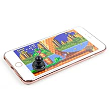 Mini Joystick Game Controller for Xiaomi 4 Prime | Mi 6 | Mi MIX | Mi Note 2 | Redmi 4 | Redmi 4a | Redmi Note 4 | Redmi Note 4X - by DURAGADGET
