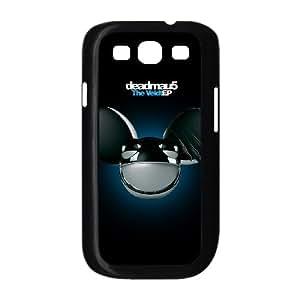 Samsung Galaxy S3 I9300 Phone Case for Deadmau5 pattern design