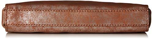 Zip Carson Convertible Wristlet FRYE Silver Multi 8wxq1YH5