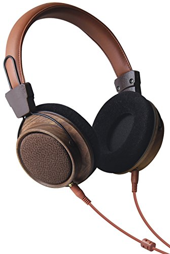 Tecsun Professional Open Back Over-Ear Hi-Fi Stereo Headphones, Grassroot Version, Cao Gen Headset ()