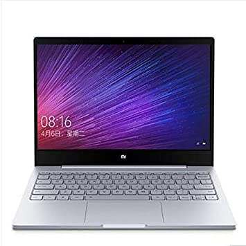 Xiaomi Ordenador Portátil Air 12.5 Pulgada LCD Intel COREM m3-7Y30 4GB DDR3 256 GB SSD Intel HD Windows 10: Amazon.es: Informática