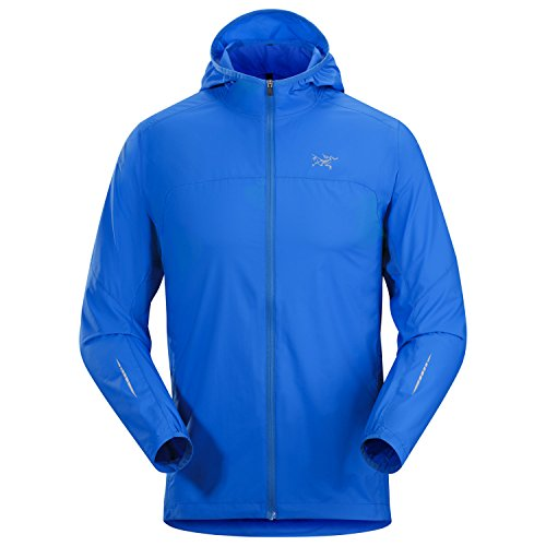 Arc'teryx Incendo Hooded Jacket - Men's Rigel, XXL