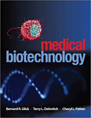 Books pdf biotechnology
