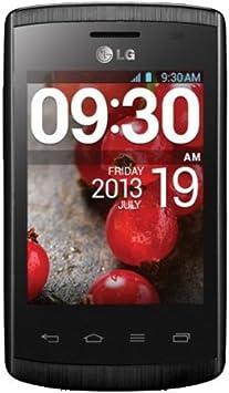 LG Optimus L1 II E410I - Smartphone libre (pantalla táctil de 3 ...