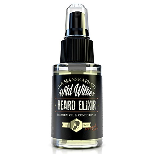 dream beard oil - 7