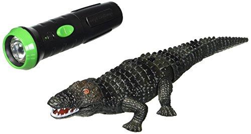 crocodile infrared remote control critter