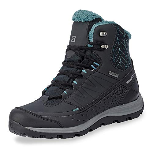 Salomon Kaina Mid GTX Phantom Black Hydro Phantom Black Hydro