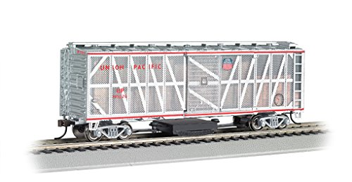 Bachmann Industries Track Cleaning 40