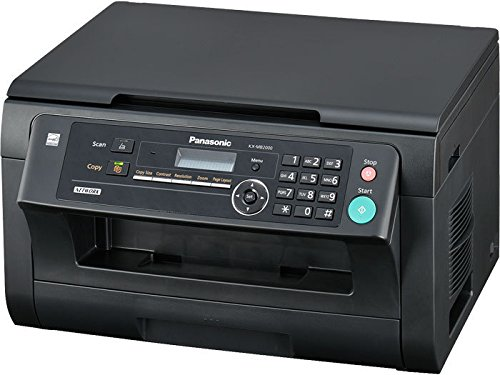 Panasonic KX-MB2000HX Multi-Function Station Device Monitor 64 BIT