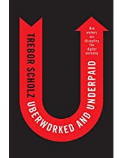 The Uberworked and Underpaid