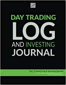 Journal of stock and forex trading