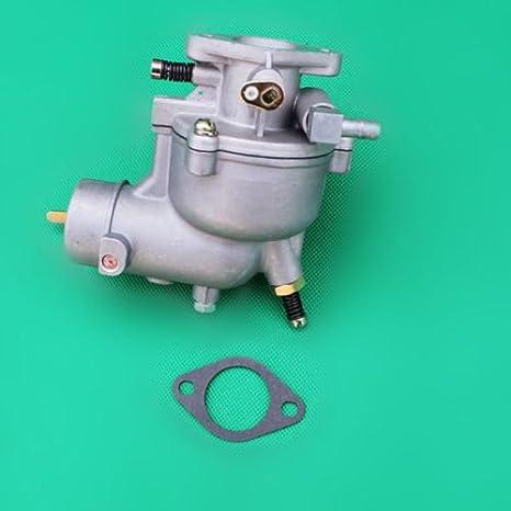 Carburetor For Briggs Stratton 7Hp 8Hp 9Hp