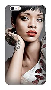 New Style fashionable Unique Durable TPU Hard Protective Case Cover for iPhone 6Plus