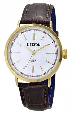 Zeigt Kelton Metall gold