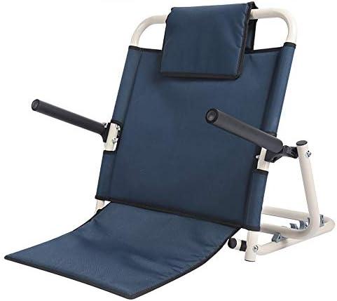 TXOZ-Q 読書ブッククッション老人背もたれ折り畳み式の座席の背もたれシェルフ母親の背もたれブラケット学生斜(サイズ:85 * 56センチ)