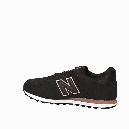Nye Balance Damer Gw500 Sneaker Sort - Brun / Lyserød uLA0wzTEl