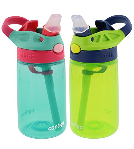 kids autospout gizmo water bottle
