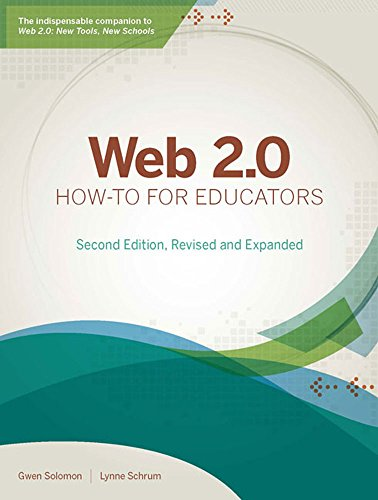 Web 2.0 How-to for Educators, Second Edition