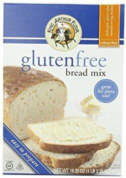 King Arthur Mix Bread Gf