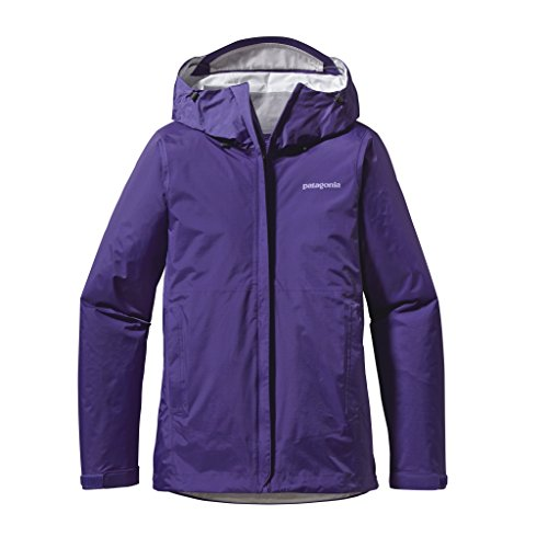 - Patagonia Women's Torrentshell Jacket - Concord Purple