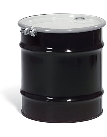 94b8324aaebf Hazardous Waste Storage Drums & Barrels: Amazon.com