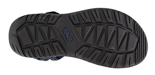 Teva Herren M Hurricane Xlt2 Sport Sandale Rapids Insignia Blau