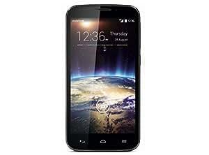 Vodafone Smart 4 Turbo LTE+ negro libre sin contrato