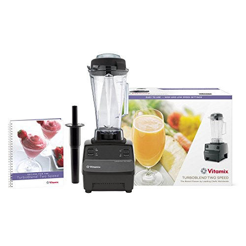 Vitamix TurboBlend 2 Speed Blender