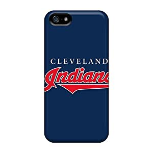 pragmatic Baseball Cleveland Indians 1 Back Case/For SamSung Galaxy S4 Phone Case Cover