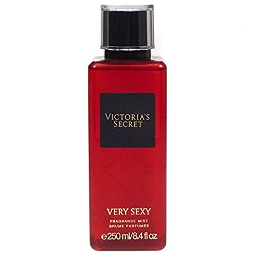 Victoria's Secret Very Sexy Fragrance Mist 8.4 Oz 250 Ml