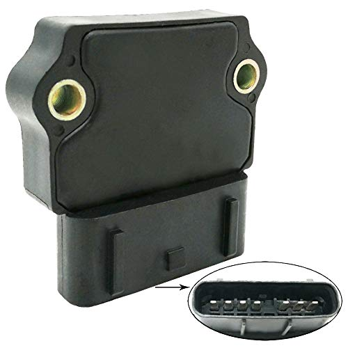 Automotive-leader J722T Ignition Control Module for Mitsubishi Dodge Talon Eclipse Laser 2.0L-L4 Plymouth MD189747 MD149768