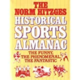 The Norm Hitzges Historical Sports Almanac, Norm Hitzges, 0878336214