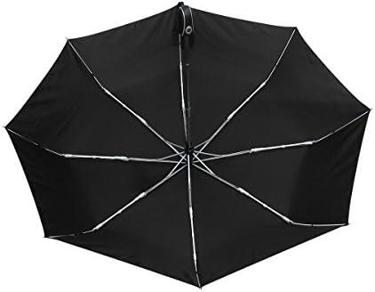 Chovy 日傘 UVカット ワンタッチ 折りたたみ傘 軽量 自動開閉 遮光 レディース メンズ 晴雨兼用 アイスクリーム ハート ピンク かわいい 可愛い 雨傘 傘 晴雨傘 折り畳み 8本骨 遮熱 丈夫 耐風撥水 収納ポーチ付き プレゼント