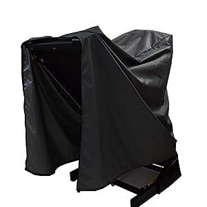 Amusingtao Tapis Roulant Polvere Palestra Casa Pioggia Prevenzione Universale Corsa Macchina Balcone Anti UV Oxford… 9 spesavip
