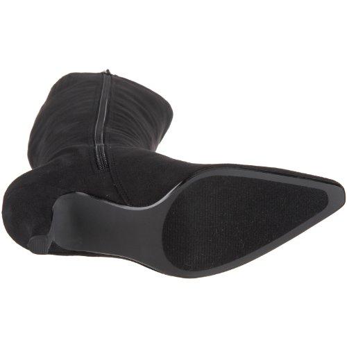 Knee Women's High Black Vita Boutique Bella II Boot FpfTqWa