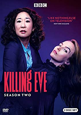 Killing Eve: Season Two: Waller-Bridge, Phoebe, Oh, Sandra, Comer ...