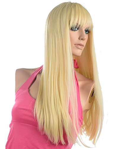 Namecute Bleach Straight Synthetic Natural product image
