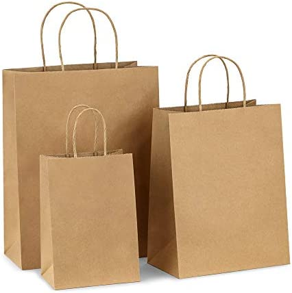 BagDream 8x4 25x10 Shopping Merchandise Recyclable product image