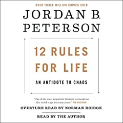 What does everyone in the modern world need to know? Renowned psychologist Jordan B. Peterson's answer to this most difficult of questions uniquely combines the hard-won truths of ancient tradition with the stunning revelations of cutting-edge scient...