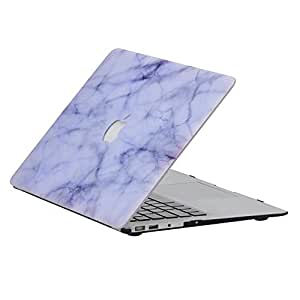 Laptop Hard Rubberized Marble Case for Macbook Pro 12 inch Retina A1534