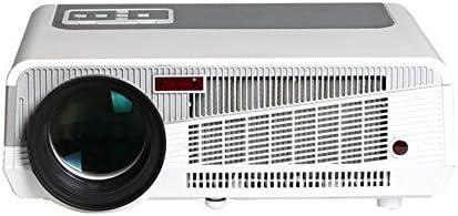 LED 86 + wifi 5,8 pulgadas LCD Lampara proyector HD ideal para ...