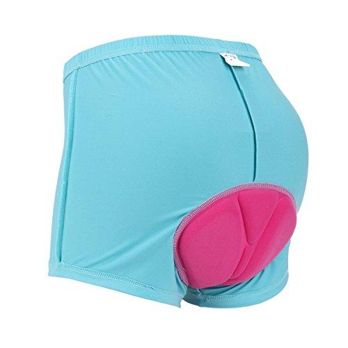 Unisex Cycling Outdoor Underwear Coolmax
