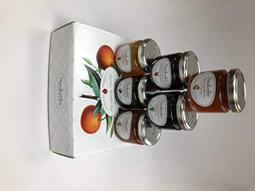 Sarabeth's Kitchen Sampler Gift Box