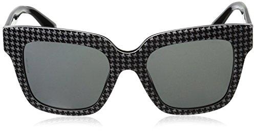 Dolce & Gabbana Sonnenbrille (DG4286) Grey