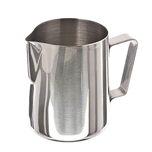 Gurgle Kit (Milk Pitcher,12 Ounce(350ml) Stainless Steel coffee pitcher latte art,Milk Frothing Pitcher 1 pcs.)