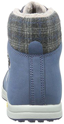 Bruetting Aurora, Zapatillas Altas para Mujer Azul (MARINE)